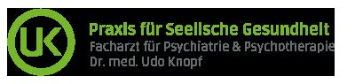 Dr. Udo Knopf : Praxis für Seelische Gesundheit
